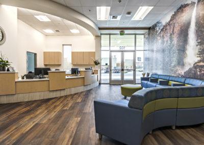 Saint Agnes Medical Center – Magnolia Clinic