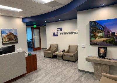 Bernards – Tenant Improvement