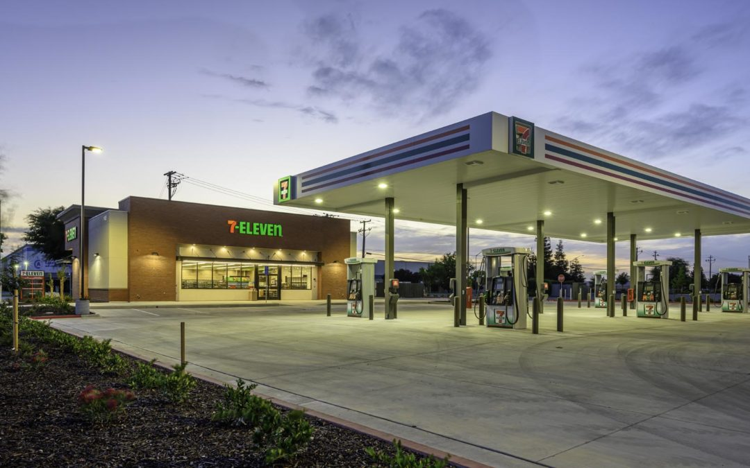 Orange & North Development – Fresno, CA