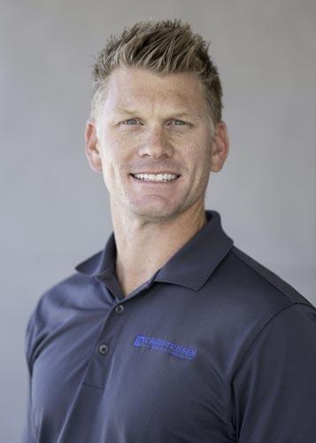 Jordan Christensen