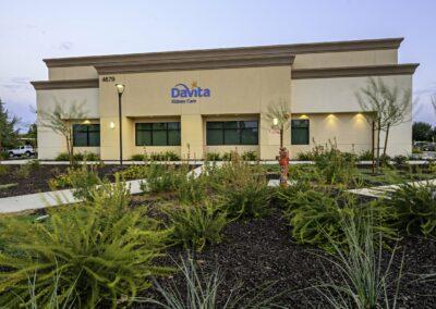 Fresno Metro – Davita Dialysis